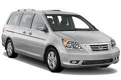 Mini-van